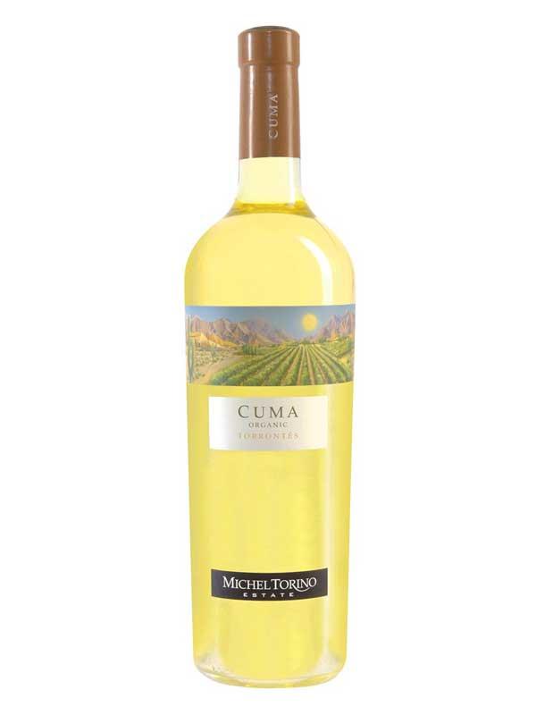 Michel Torino Cuma Torrontes Cafayate Valley 750ML Bottle