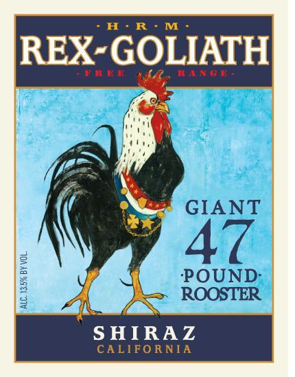 Rex goliath coupons