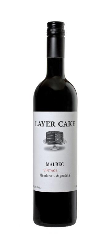 Layer Cake Malbec Case