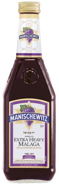 Manischewitz Wine Co Manischewitz Extra Heavy Malaga 750ml Wespeakwine Com