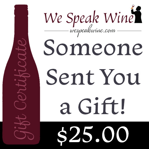 e0a43d0e6e71 Send Someone Special a Gift of Wine from WeSpeakWine.com