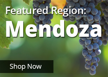 Featured Wine Region Mendoza