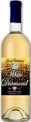 Adirondack Winery Jewel Collection White Diamond 750ML Bottle