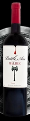 Battle Axe Malbec Mendoza 2012 750ML Bottle