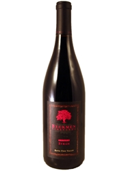 Beckmen Vineyards Estate Syrah Santa Barbara 2011 750ML Bottle