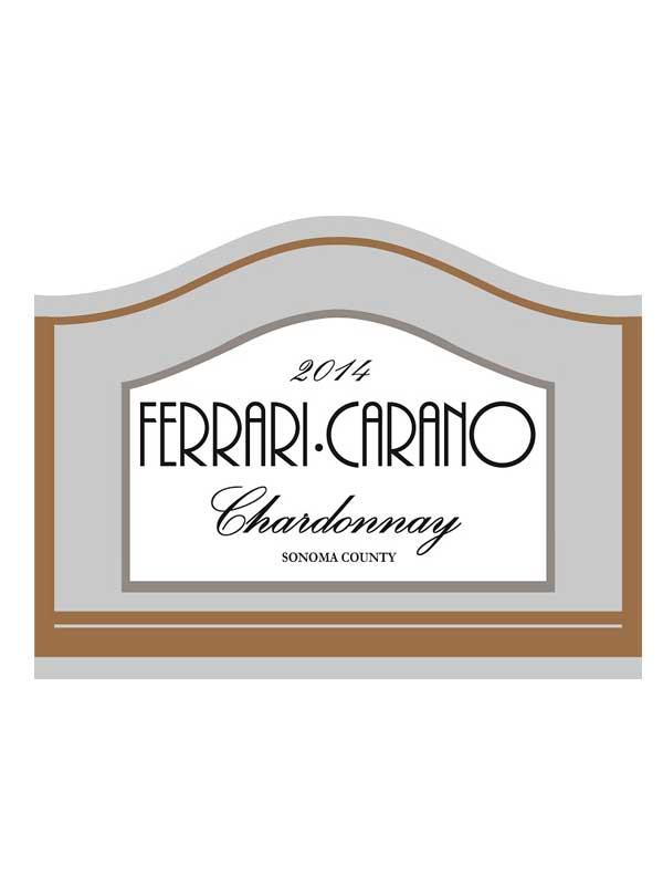 ferrari carano ferrari carano chardonnay sonoma county 2014 750ml. Cars Review. Best American Auto & Cars Review