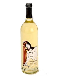 Lakewood Vineyards Mystic Mead Wildflower Finger Lakes NV 750ML Bottle