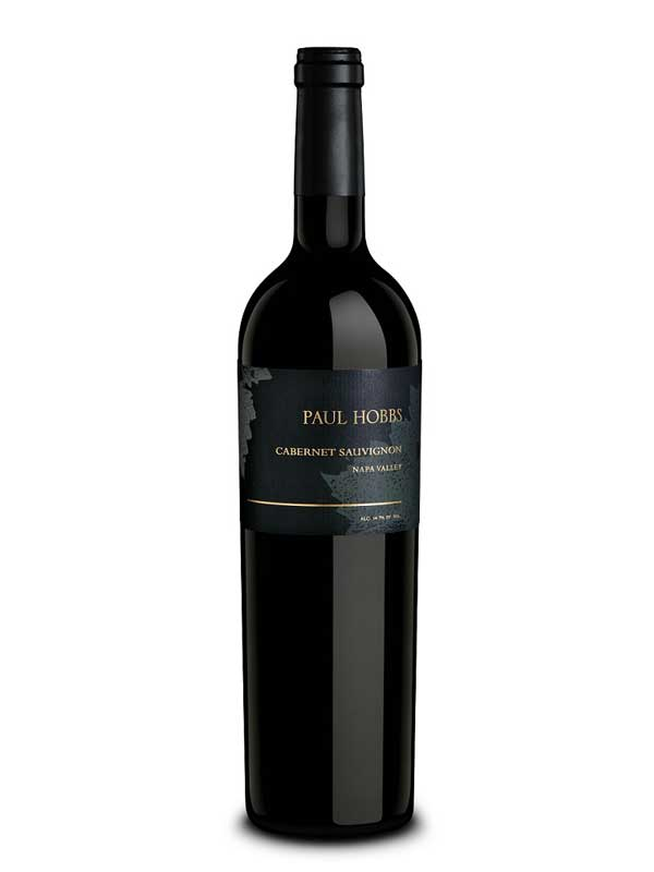 Paul Hobbs Cabernet Sauvignon Napa Valley 2012 750ML Bottle
