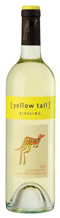 Yellow Tail Riesling South Eastern Australia 750ML