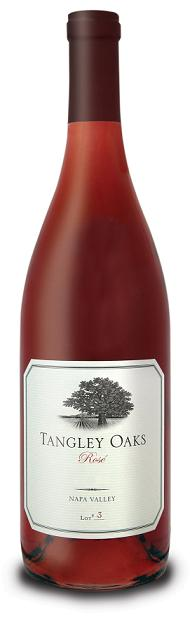 Tangley Oaks Rose Napa Valley 2007 750ML