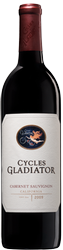 Cycles Gladiator Cabernet Sauvignon 2010 750ML