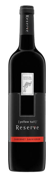Yellow Tail Reserve Cabernet Sauvignon South Eastern Australia 2012 750ML