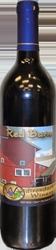 Adirondack Winery Red Barn (Reserve Cabernet Sauvignon) NV 750ML
