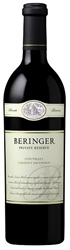 Beringer Cabernet Sauvignon Private Reserve Napa Valley 2010 750ML