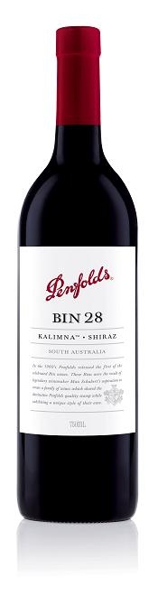 Penfolds Shiraz Kalimna Bin 28 South Australia 2006 750ML