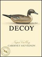Decoy Cabernet Sauvignon Napa Valley 2010 750ML - 97276126