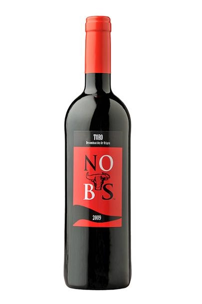 No BS Tempranillo Toro 2009 750ML