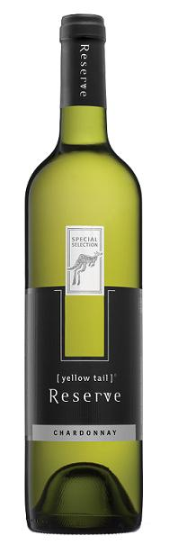 Yellow Tail Reserve Chardonnay South Eastern Australia 2011 750ML