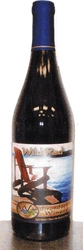 Adirondack Winery Wild Red (Black Cherry Pinot Noir) NV 750ML