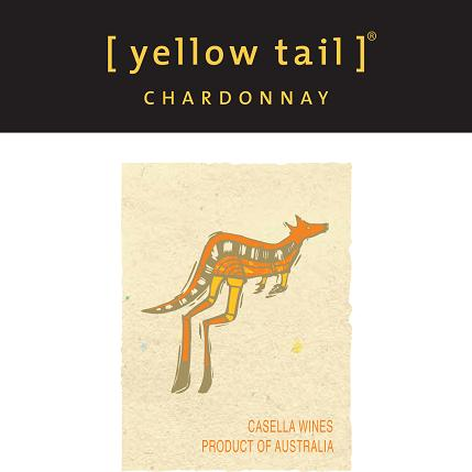 Yellow Tail Chardonnay South Eastern Australia 750ML - 99059565