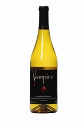 Vampire Vineyards Chardonnay 750ML