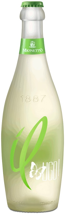 Mionetto Il Ugo Elderflower & Prosecco NV 750ML