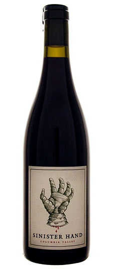 Owen Roe Sinister Hand Columbia Valley 2010 750ML