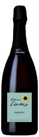 Tiamo Prosecco NV 750ML