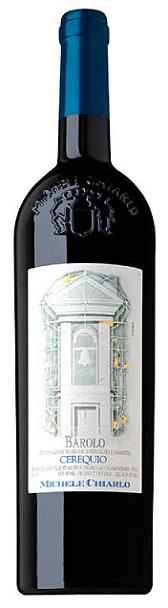 Michele Chiarlo Barolo Cerequio 2007 750ML