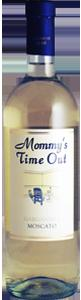 Mommys Time Out Garganega Moscato Delle Venezie 750ML