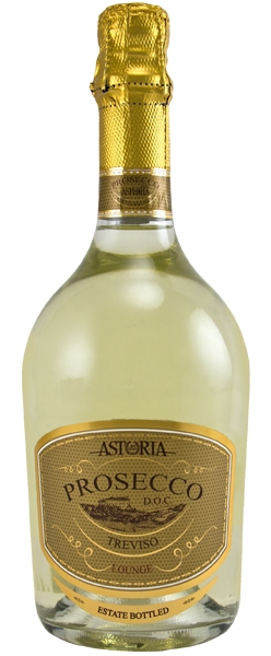 Astoria Lounge Extra Dry Prosecco Treviso NV 750ML