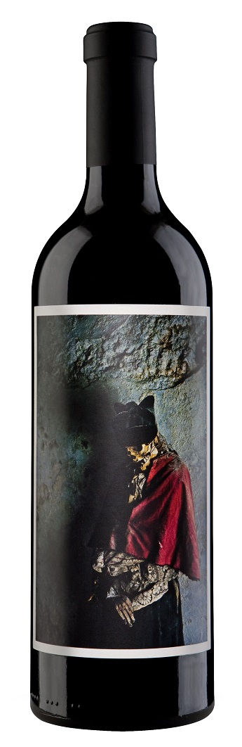 Orin Swift Palermo Cabernet Sauvignon Napa Valley 2012 750ML