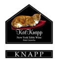 Knapp Winery Kat Knapp Finger Lakes NV 750ML