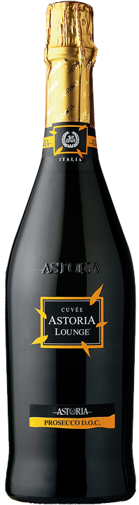 Astoria Lounge Extra Dry Prosecco del Veneto NV 750ML