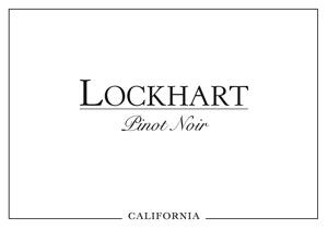 Lockhart Pinot Noir 2010 12 Bottle Case 750ML