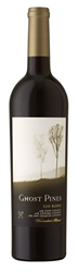 Ghost Pines Red Blend Joaquin/Napa/Sonoma Counties 2011 750ML Bottle