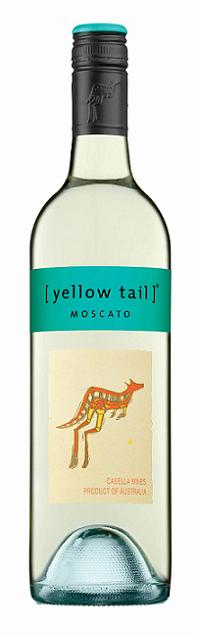 Yellow Tail Moscato Southeastern Australia NV 750ML