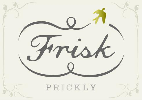 Frisk Prickly Riesling Victoria 2012 750ML - 97323950