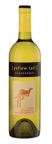 Yellow Tail Chardonnay South Eastern Australia 750ML