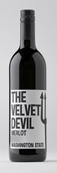 Charles Smith Wines The Velvet Devil Merlot Columbia Valley 2012 750ML