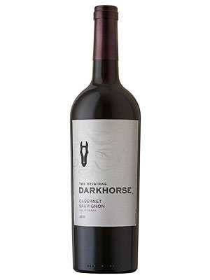 The Original Darkhorse Cabernet Sauvignon 2010 750ML