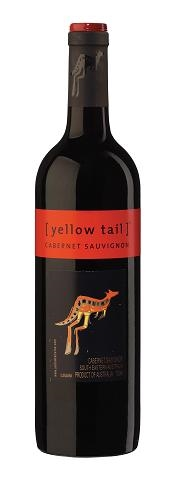 Yellow Tail Cabernet Sauvignon South Eastern Australia 750ML