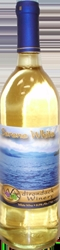 Adirondack Winery Serene White (Kiwi Melon Pinot Grigio) NV 750ML