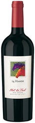 14 Hands Hot to Trot Red Blend 2012 750ML Bottle