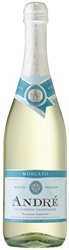 Andre Champagne Moscato California NV 750ML Bottle