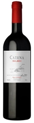 Bodega Catena Zapata Malbec Mendoza 2011 750ML Bottle