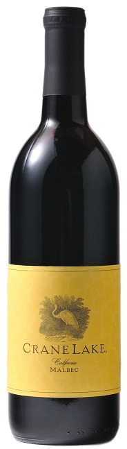 Crane Lake Malbec California 2013 750ML Bottle