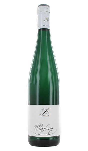 Dr. Loosen Dr. L Riesling QbA Mosel 2013 750ML Bottle