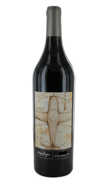 Highflyer Centerline Red Blend Napa Valley 2010 750ML Bottle