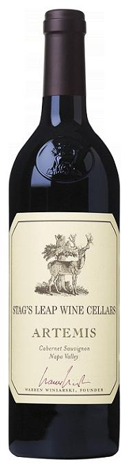 Stag's Leap Wine Cellars Artemis Cabernet Sauvignon Napa Valley 2011 750ML Bottle